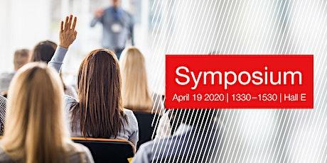 Thermo Fisher Scientific 2020 Symposium tickets