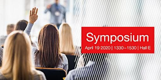 Thermo Fisher Scientific 2020 Symposium