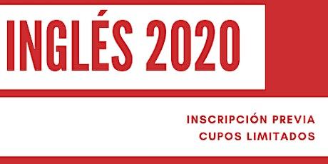 Cursos de Inglés en Rosario Idiomas - Reunión informativa entradas
