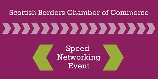 SBCC Speed Networking Event