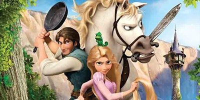 Dementia Friendly Film Screening of Tangled