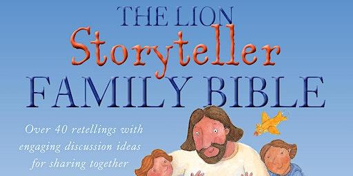 Celebrating the Storyteller Bible