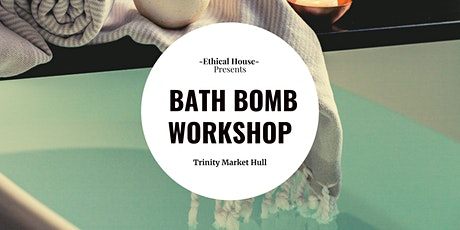 Bath Bomb Event tickets