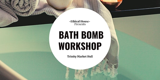 Bath Bomb Event
