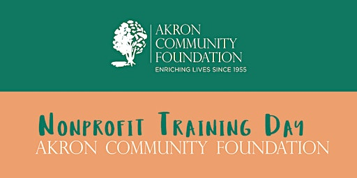 ACF Nonprofit Training Day 2020