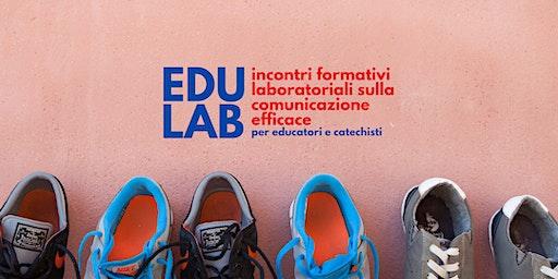 EduLab - 6/3/20 - 20.30-22.30 -  DARE GUSTO E COLORE ALLA CATECHESI