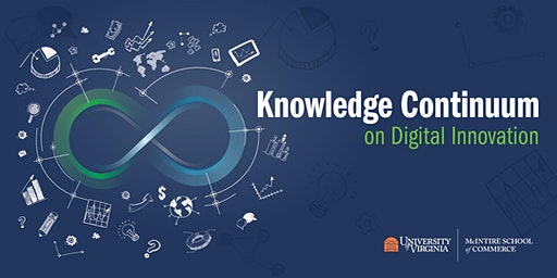 2020 Knowledge Continuum -  McIntire School of Commerce