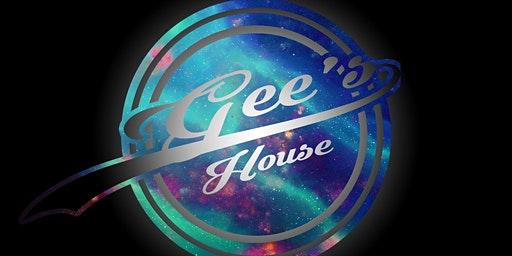 Gee's House Presents Comedy Show