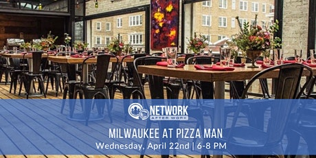 Network After Work Milwaukee at Pizza Man tickets
