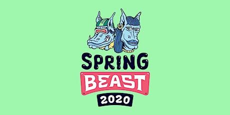 Open Call -Informationsmöte Spring Beast 2020 biljetter