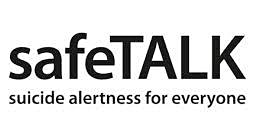 safeTALK - Ironwood Springs March 10th