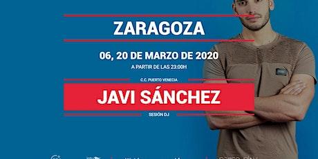 Show de DJ Javi Sanchez en Pause&Play Puerto Venecia entradas