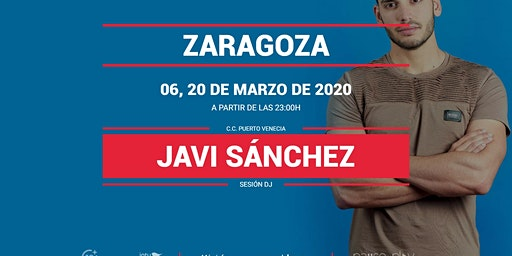 Show de DJ Javi Sanchez en Pause&Play Puerto Venecia