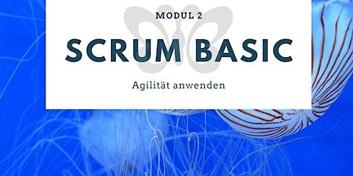 MODUL 2: Scrum BASIC - Agilität anwenden