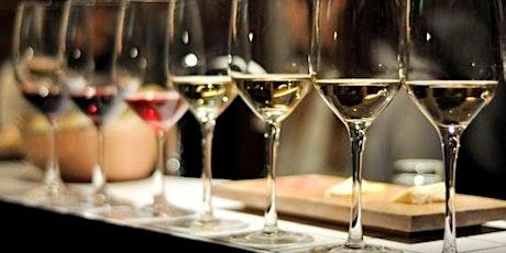 A Taste of Italy  Wine Dinner tickets