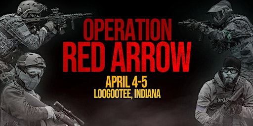 Operation Red Arrow