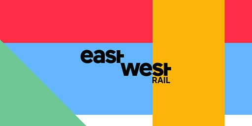 East West Railway Company market engagement event