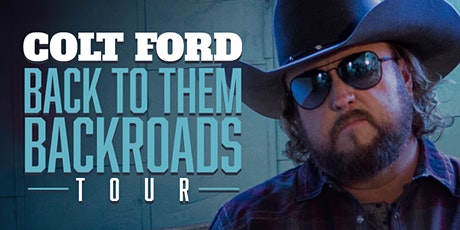 Furniture World presents Colt Ford tickets