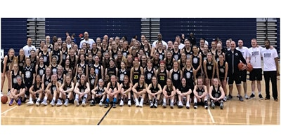 Michigan Mystics Training Camp - Coaches Registration