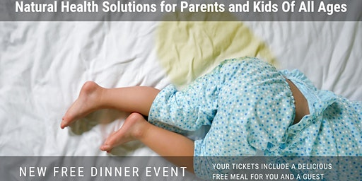 The ADD, ADHD & Autism Breakthrough | Free Dinner Event