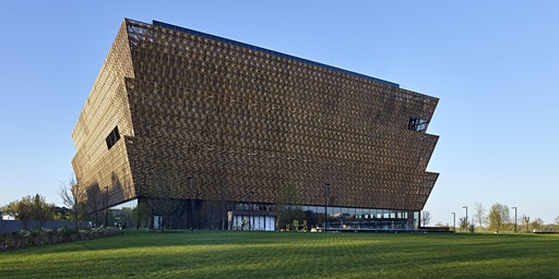 National Museum of African American History & Culture Guided Tour