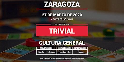 Trivial Cultura General en Pause&Play Intu Puerto Venecia
