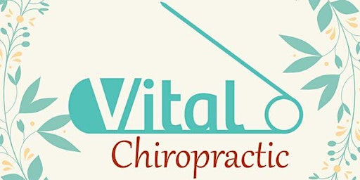 Vital Chiropractic's First Annual Spring Sip N' Shop
