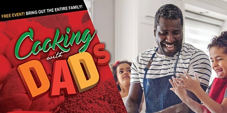 Cooking with Dads tickets