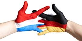 Grensoverschrijdende inspiratiebijeenkomst: Duitse online marktbewerking