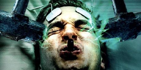 """Conférence-débat """"thérapie ou torture : la vérité sur les électrochocs"""" billets"""