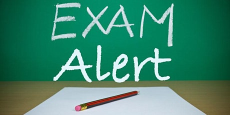 Free Maths Practice Paper - Conexus Tuition Urmston tickets