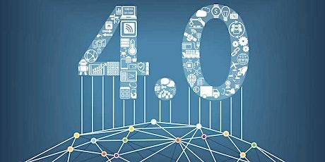 Impresa e  Sviluppi nell'era del 4.0 biglietti