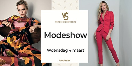 Modeshow tickets