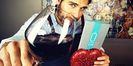 Speed Dating Dégustation de vins billets