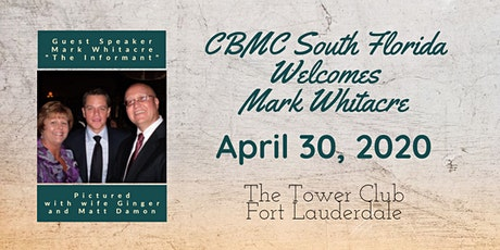 Grow with CBMC South Florida tickets