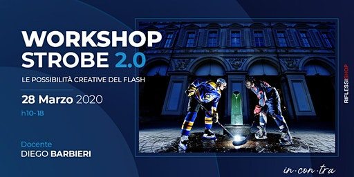 Il workshop Strobe2.0