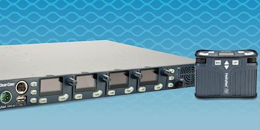 HelixNet, LQ, and FreeSpeak II base II  (Miami ,FL)