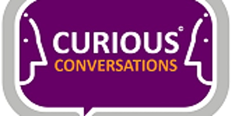 Curious Conversations - coaching based training for managers tickets