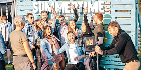 Summertime Live Brighton with Classic Ibiza tickets