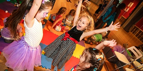 Parents' Night Out! Ages 4 and Up! tickets