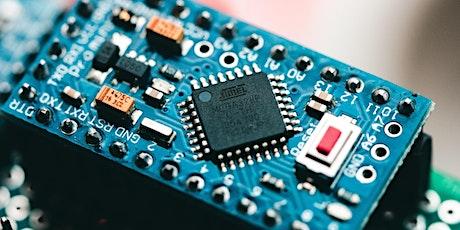 Arduino Day Special Workshop Tickets