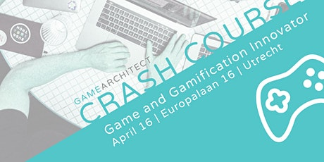 Crash Course- Game and Gamification Innovator tickets