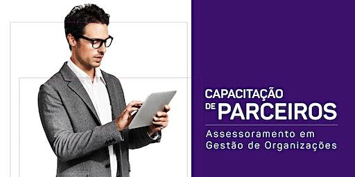 Capacitação de Parceiros da SBB em Porto Alegre (RS)