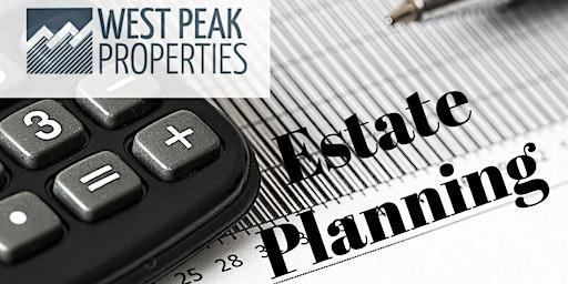 Estate Planning & Asset Protection For Property Investors