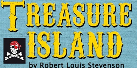 Treasure Island PLUS Great Barn Festival Grounds Ticket tickets