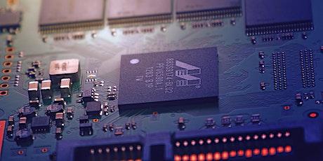 PCB-Design mit KiCad Tickets