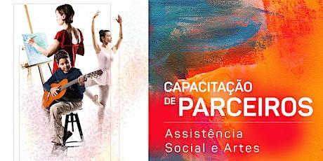 Capacitação de Parceiros da SBB em São Paulo (SP) ingressos