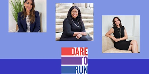 Run for Office: Change the World