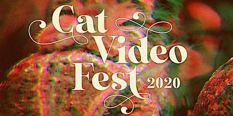 Cat Video Fest 2020 tickets
