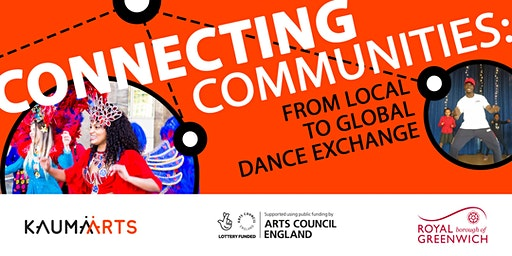 Connecting Communities: From Local to Global Dance Exchange